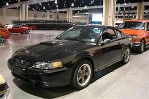 2001 FORD MUSTANG GT BULLITT For Sale at Vicari Auctions Biloxi, 2018