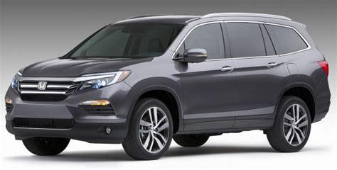 2020 Honda Pilot Release Date by 2020 Honda Pilot Car Specs Release Date Car Specs