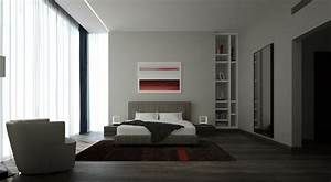Simple Bedroom Interior Design : Winsome Simple Bedroom ...