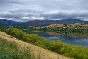 Skyline Curtains by Lake Hayes Central Otago New Zealand