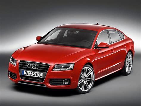 Audi A5 Sportback Specs & Photos  2009, 2010, 2011
