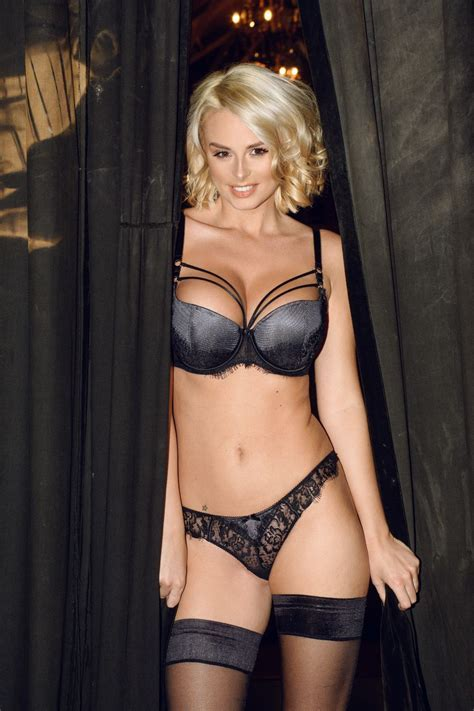 Rhian Sugden Sexy Topless Page Photos Thefappening