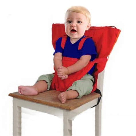 siege pour chaise haute highdas tissu de voyage portable chaise haute siège d 39 appoint pour bébés infant achat