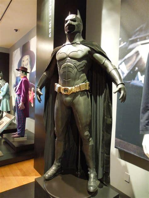 hollywood  costumes  props original batman begins
