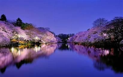 Japan Scenery Wallpapers Japanese Wallpapersafari