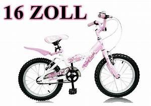 Fahrrad Mädchen 16 Zoll : 16 zoll fahrrad angebote auf waterige ~ Jslefanu.com Haus und Dekorationen