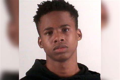 tay  teen rapper sentenced  ethan walker murder