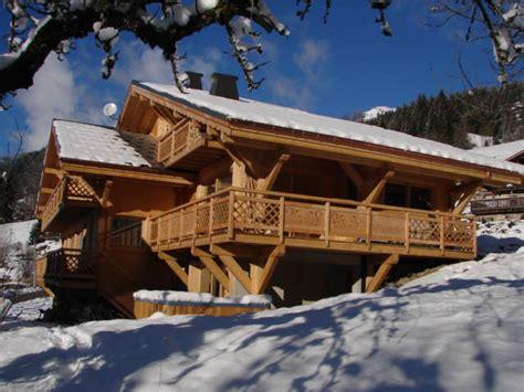 chalet le bois robin location meubl 233 les chalets de la