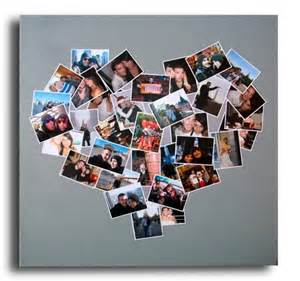 idã e cadeau mariage original tableau peinture tableau album photo coeur tableau album photos ide cadeau mariage coeur