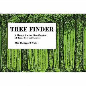 Nature Study Guides  Tree Finder  A Manual For