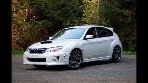 Subaru Wrx Sti 2013 2014