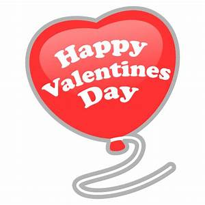 Valentine's Day clipart happy valentines day - Pencil and ...