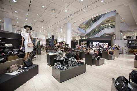 Stockmann department store Helsinki - Discovering Finland