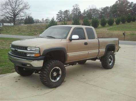 lifted jacked chevy cars lifted trucks trucks