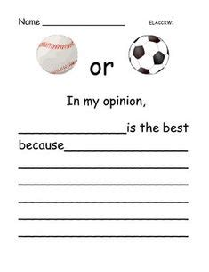 sports themed writing prompts  fall
