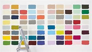 Comment choisir les couleurs peinture justes ? Levis