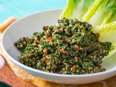 tabouli recipe tabbouleh recipe dishmaps