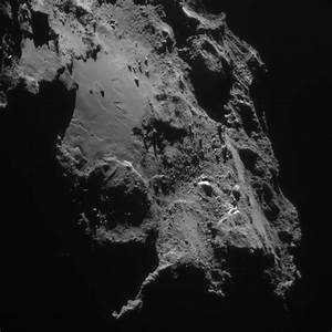 ESA Science & Technology: Comet 67P/C-G on 3 January 2015 ...