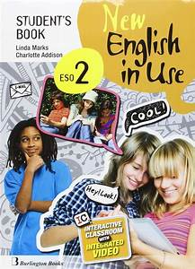 English In Use Eso 2 Students Book