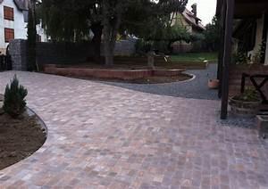 Cour De Maison : amenagement cour exterieur maison pz69 montrealeast ~ Melissatoandfro.com Idées de Décoration