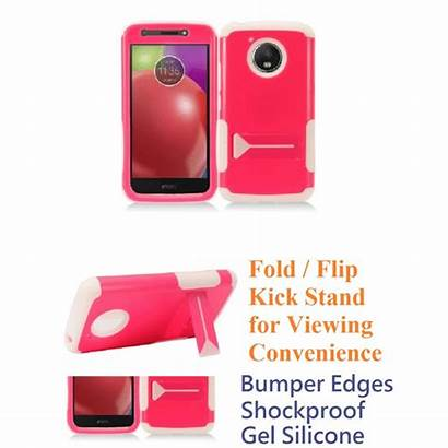 Phone Bumper Pink Moto Case Motorola Xt1767