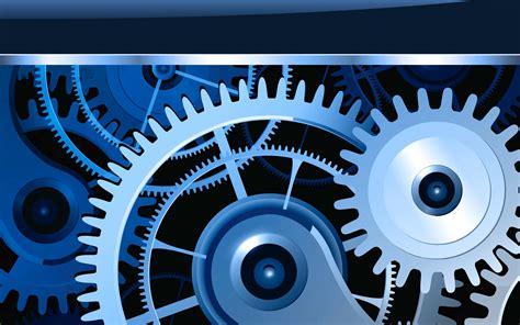 Engineering Gear Background