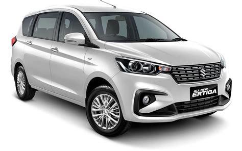 2019 Suzuki Ertiga by Esta Es La Suzuki Ertiga 2019 Una Nueva Generaci 243 N M 225 S