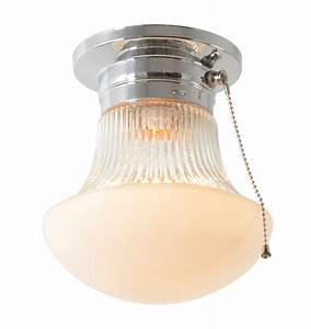 Top ceiling light fixtures with pull chain ozsco