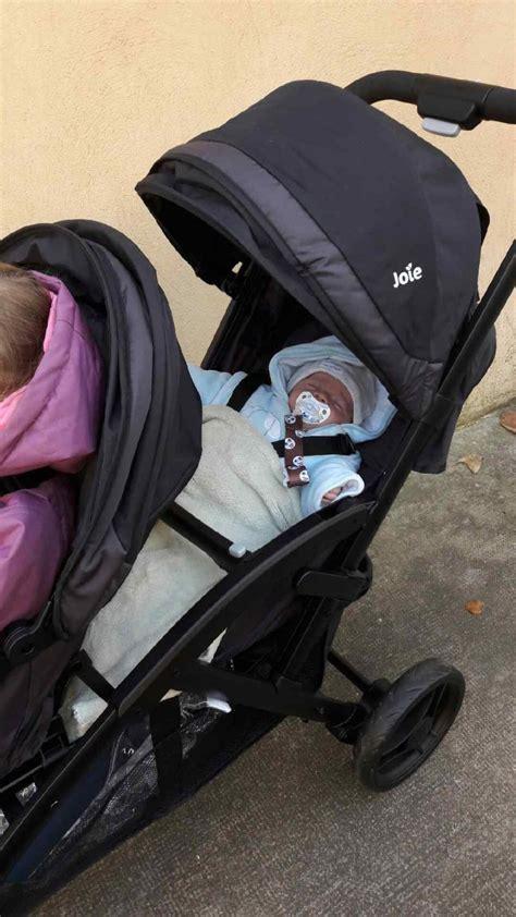 position siège bébé voiture poussette evalite duo joie avis