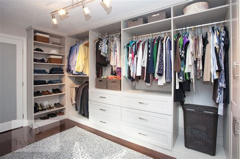 Custom Closets Ta by Transitions Kitchens And Baths Custom Closet Design