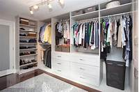interesting contemporary closet design Transitions Kitchens and Baths – Gallery
