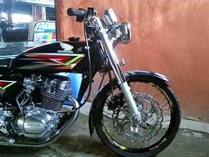 2002 Honda Tmx 155