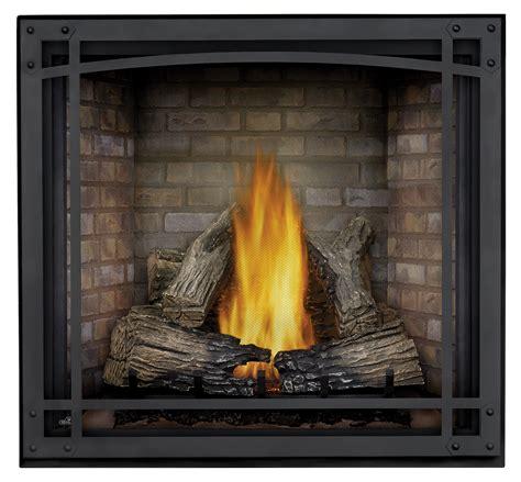 Napoleon Starfire Series Hdx52 Quality Fireplace Bbq