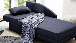 Was Ist Eine Recamiere : recamiere roy sofa funktionssofa dunkel blau schlaffunktion bettkasten ~ Markanthonyermac.com Haus und Dekorationen