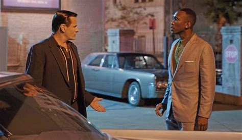 green book  mahershala ali win  oscar voters