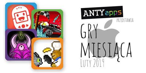 najlepsze gry miesiąca na ios luty 2019 antyapps antyapps