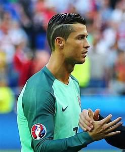 [PICS] Cristiano Ronaldo's New Haircut: See His Sexy ...
