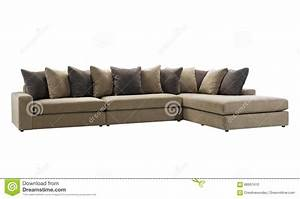 Big Sofa L : big sofa stock photo image of rectangular front comfort ~ Pilothousefishingboats.com Haus und Dekorationen