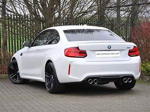 Used 2018 Bmw M2 M2 Coupe For Sale In Berkshire