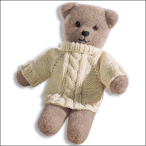 strickanleitung socken anfänger teddy selber stricken anleitung