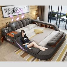 The Best Bed Ever  Awesome Stuff 365