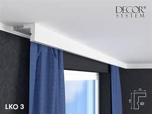 Gardinenschiene Mit Blende : 13 besten gardinenschiene mit blende bilder auf pinterest ~ Watch28wear.com Haus und Dekorationen