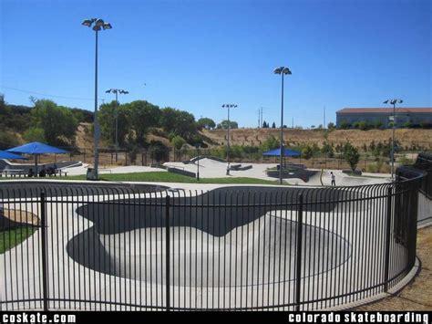 coskate granite skatepark sacramento ca