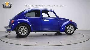 132777    1973 Volkswagen Super Beetle