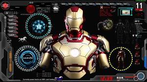 Ultra HD 4K Ironman Wallpaper Download For Free