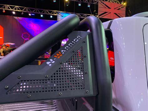 nissan philippines    manila international auto show