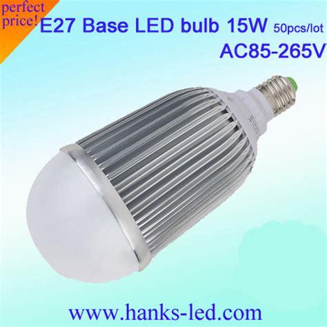 hks big discount dimmable 15w led l 15w bulb 50pcs lot