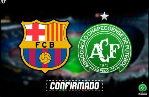 Barcelona 5 x 0 Chapecoense - GOLS - Troféu Joan Gamper смотреть онлайн в лучшем качестве