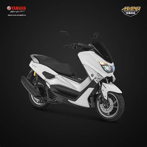Nmax 2018 Baru by Yamaha Luncurkan Nmax 155 Baru 2018 Hadir Dengan 4