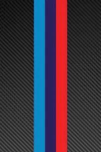BMW M Stripes Logo